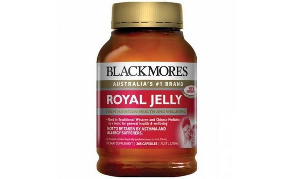 Blackmores Royal Jelly