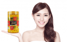 Costar royal jelly 1610mg